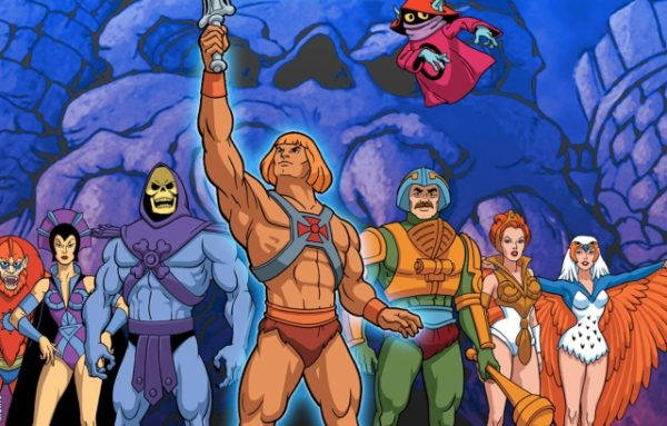 Noah Centineo será He-Man en 'Masters of the Universe'