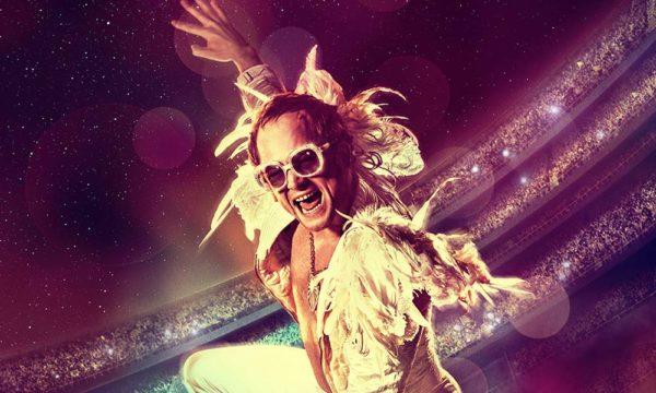 Todo lo que debes saber sobre 'Rocketman', la película biográfica de Elton John