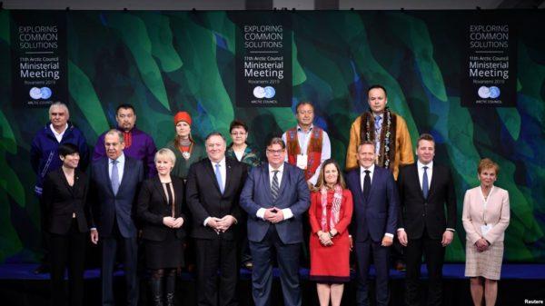 Escepticismo de EE.UU. al cambio climático entorpece la cooperación regional en el Ártico