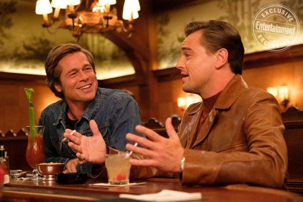 'Once Upon a Time in Hollywood' podría ser la película más exitosa de Quentin Tarantino