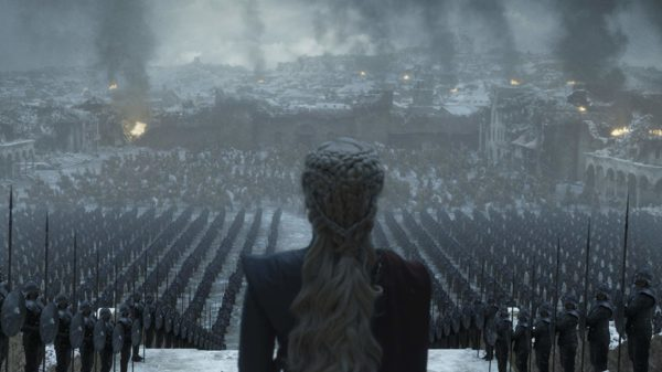 ¡'Game of Thrones' llega a su fin! ¿Qué pasó exactamente en el final de la serie?
