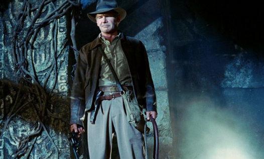 'Indiana Jones 5' tendrá nuevo guionista