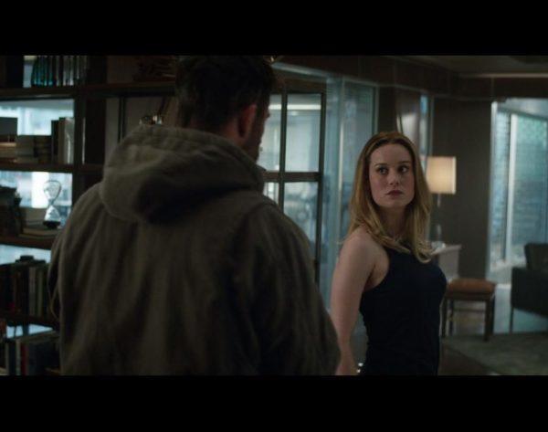 ¿Auténtica o forzada? La escena feminista de 'Avengers: Endgame' (Spoilers)