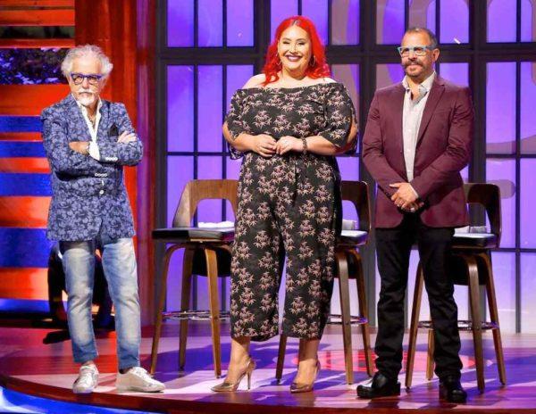 Conoce la historia de los participantes de la segunda temporada de MasterChef Latino