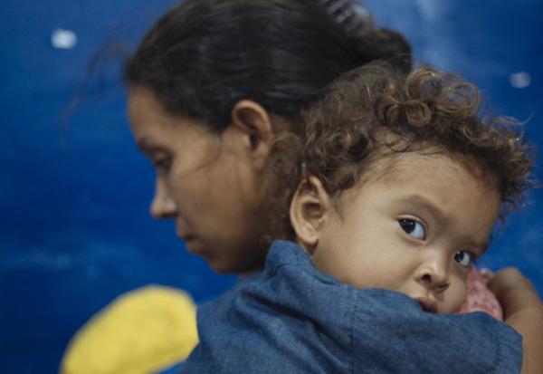 ONU: 5.000 venezolanos abandonan su país cada día