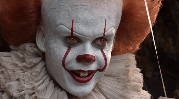 ¡El aterrador Pennywise regresa en 'It: Chapter Two'!
