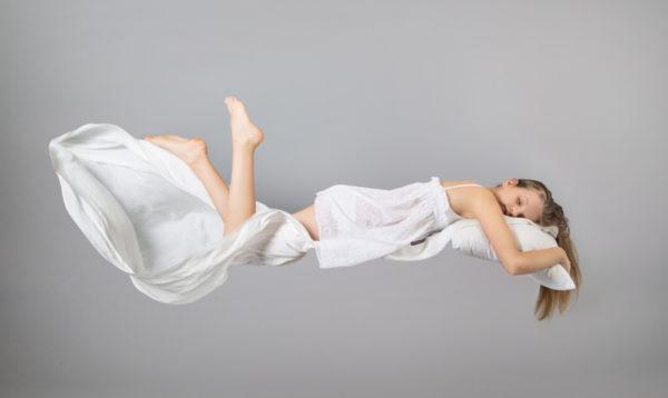 Los sueños lúcidos: Ventajas y desventajas