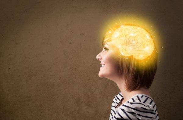 Cómo estimular los 4 fantásticos químicos de la felicidad del cerebro