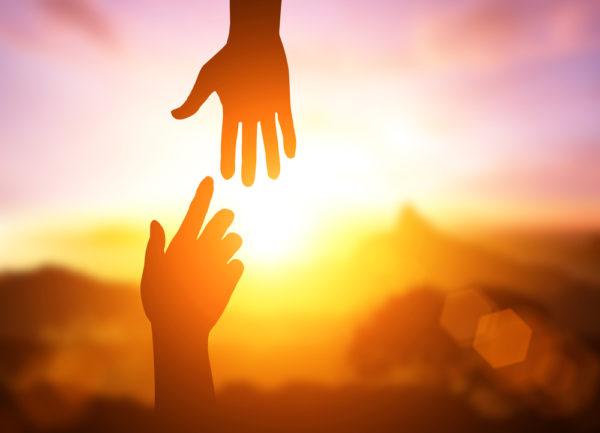 8 pasos para recobrar la esperanza