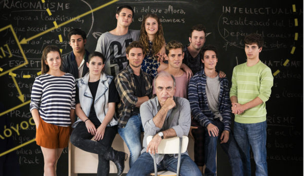 'Merlí': La serie que puso la filosofía de moda