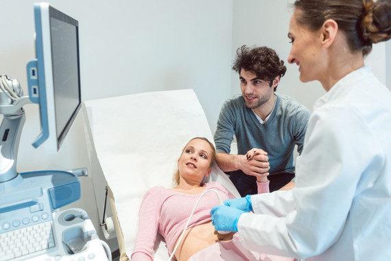 El éxito de la reproducción depende de las bacterias en la vagina y el útero