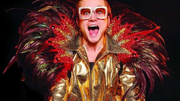 7 vestuarios icónicos en 'Rocketman', la película biográfica de Elton John