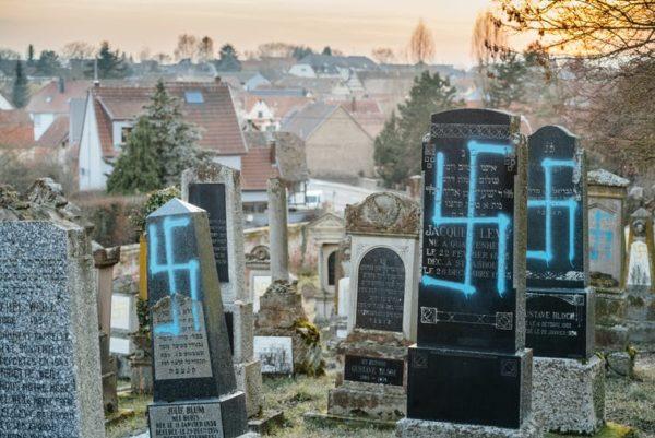 ¿Está resurgiendo el antisemitismo en Europa?