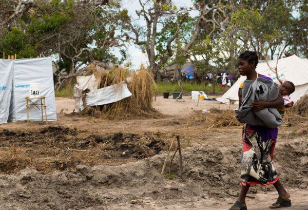Se buscan 3200 millones para reconstruir los daños causados por los ciclones en Mozambique