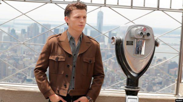 """Nueva entrega de """"Spider-Man"""" arrasa con taquilla de EE.UU."""