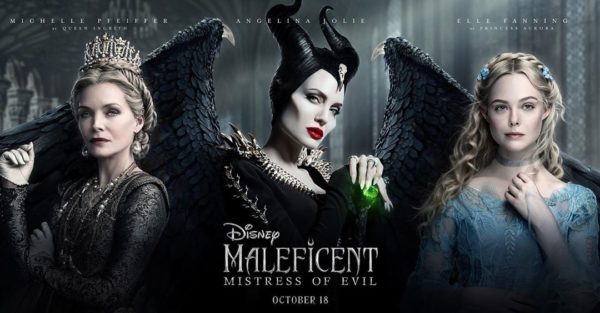 'Maleficent: Mistress of Evil': El regreso del hada oscura de Disney