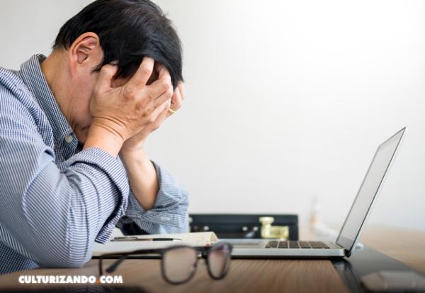 Cómo manejar la ansiedad en el trabajo