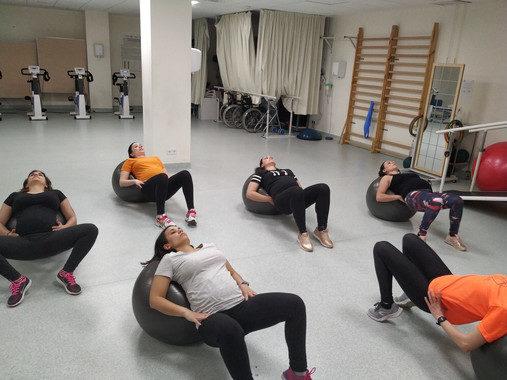 El ejercicio físico durante el embarazo mejora el comportamiento cardíaco fetal