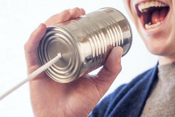 La voz es clave para dar sentido a las palabras en nuestro cerebro