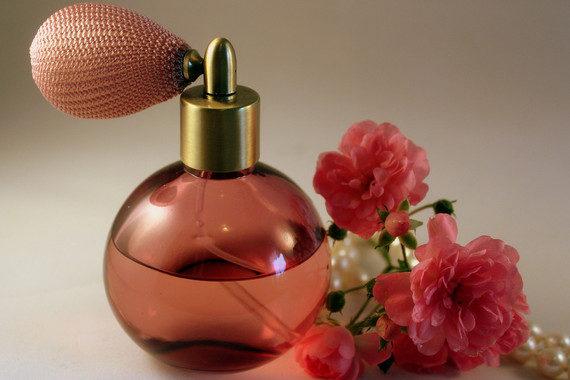 Las matemáticas saben por qué un perfume tiene éxito