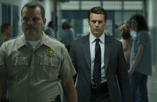 'Mindhunter': La serie que muestra cómo piensa un asesino serial