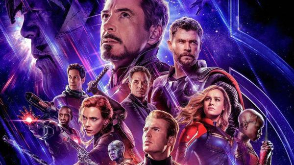 'Avengers: Endgame' supera a 'Avatar' como la película más taquillera de la historia