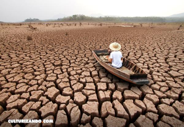 ONU: En el año 2050, el planeta Tierra podría ser inhabitable