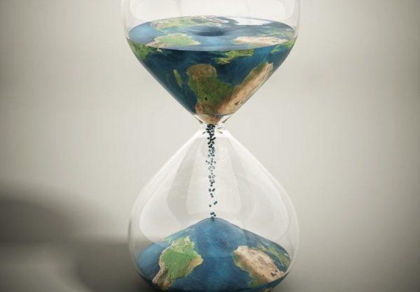 Cambio climático: la cuenta atrás ya ha comenzado