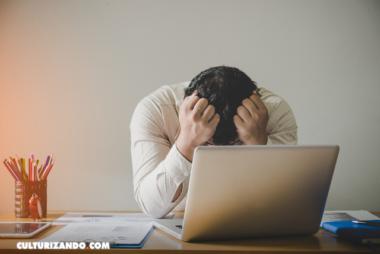 9 acciones para cuando nos sentimos estancados en el trabajo