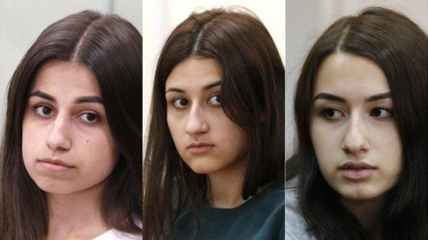 Rusia y el juicio de las hermanas Khachaturyan por asesinato