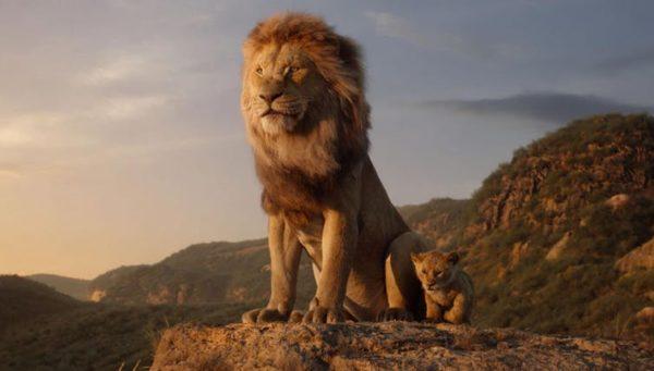 El Rey León: ¿alternativa reaccionaria a la crisis del planeta?