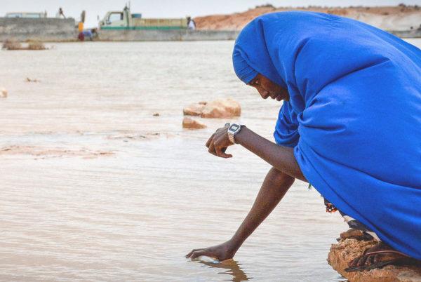 El cambio climático pondrá en riesgo el agua y la comida del planeta