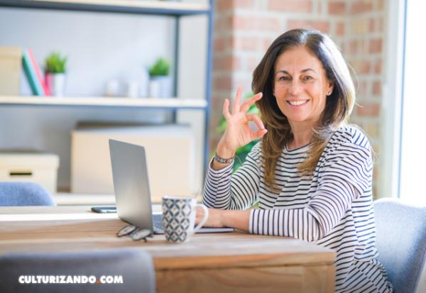 10 consejos para trabajar desde tu casa (y tener éxito)