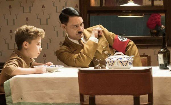 'Jojo Rabbit': La sátira sobre la Alemania nazi de Taika Waititi (+ Tráiler)
