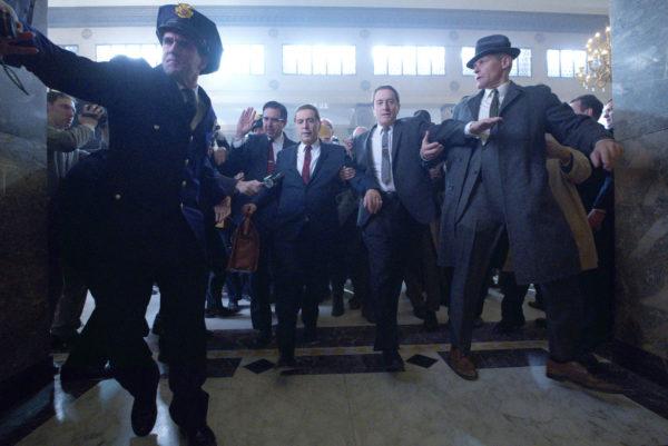 ¿Qué debemos esperar de 'The Irishman', la nueva película de Martin Scorsese?