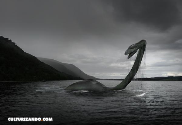 Nuevo estudio demuestra la inexistencia del monstruo del lago Ness