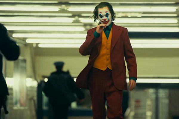 'Joker' se alza con el León de Oro en el Festival de Cine de Venecia
