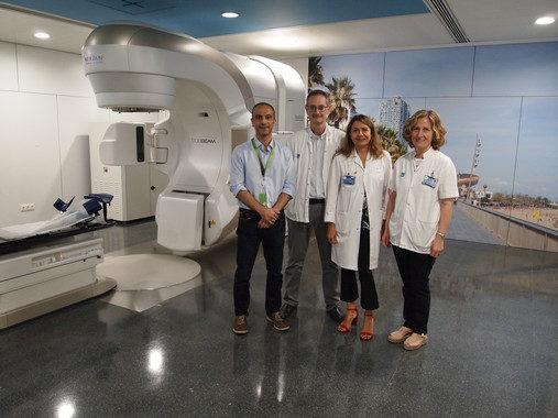 Proteger el cerebro de la radioterapia por cáncer de pulmón preserva la memoria