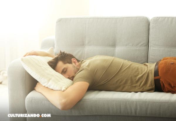Tomar una o dos siestas semanales se asocia con menor riesgo de ataque cardíaco