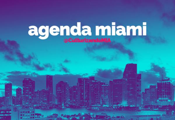 Agenda Miami: qué hacer -gratis- en Miami del 12 al 15 de septiembre