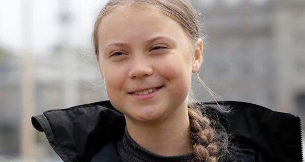 ¿El activismo ambiental de Greta Thunberg es real?
