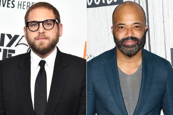Jonah Hill y Jeffrey Wright podrían unirse al elenco de 'The Batman'