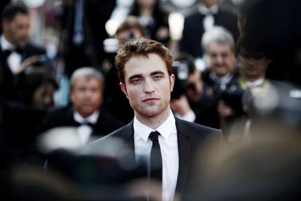 Robert Pattinson rompe el silencio sobre 'The Batman'