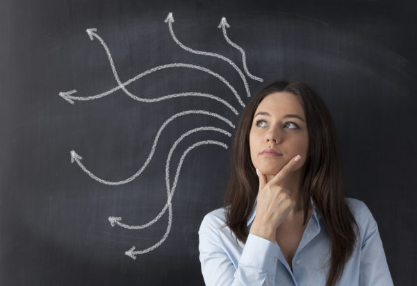 7 métodos para tomar decisiones en forma rápida