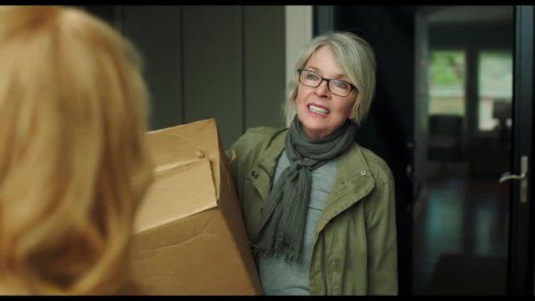 Lo que debes saber sobre 'Mejor que nunca', la nueva comedia de Diane Keaton