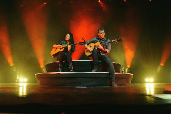 """Rodrigo y Gabriela lanzan la nueva canción """"Gamma State"""" solo en Amazon Music"""