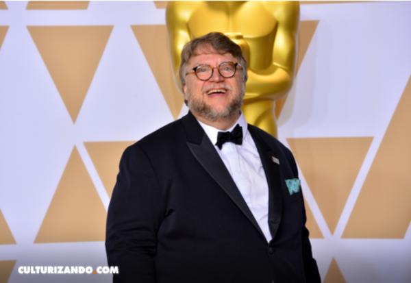 """Guillermo del Toro: """"«The Irishman» es una obra maestra»"""""""