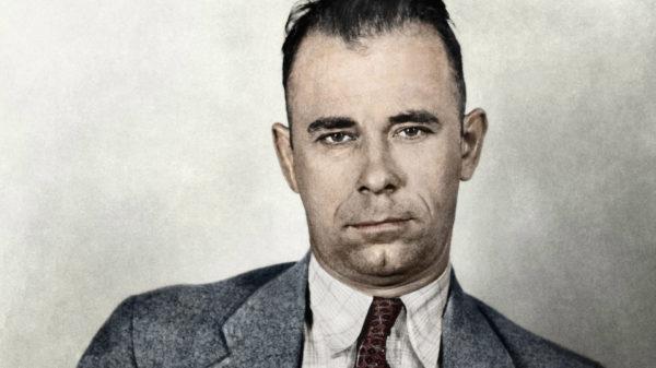 El cuerpo del mafioso John Dillinger será exhumado