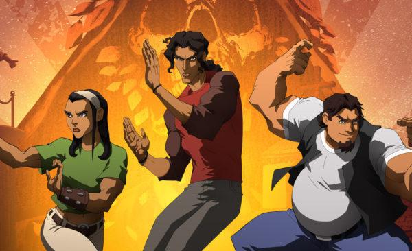 'Seis Manos' el primer animé ambientado en México