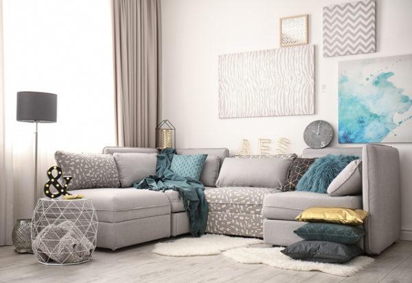 Los secretos que te ayudarán a aprovechar al máximo los espacios en casa